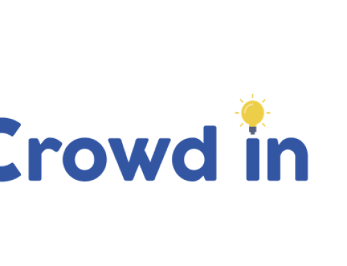 Save-the-Date: Internationaler Kick-off zum Projekt Crowd-In