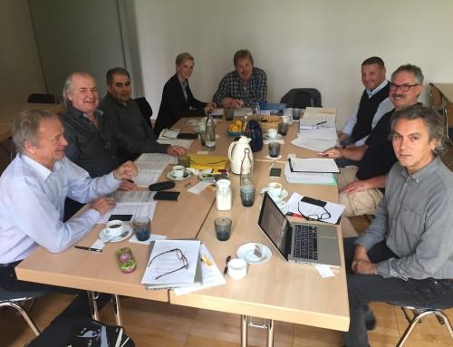 FIAP als Forschungspartner in weiteren BMBF Projekten zur Internationalisierung der Berufsbildung