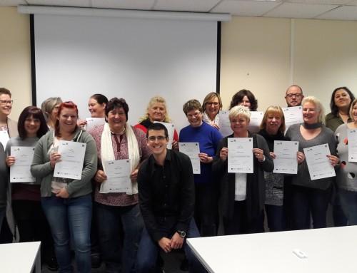 HYBRICO-Pflegecoach 4.0 – In-House-Schulung bei den Maltesern