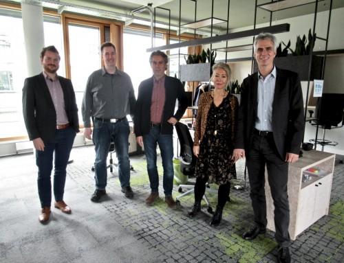 Wirtschaftsministerium NRW testet Coworking und virtuelle Arbeitsformen für Mitarbeiter*innen