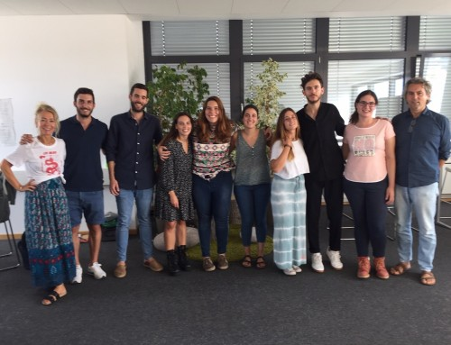 Entrepreneurship für die Green Economy – GRÆDUCATION trifft YESclima