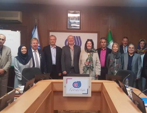 Oktober/November 2019 – CC-Iran-Meetings in Deutschland und im Iran