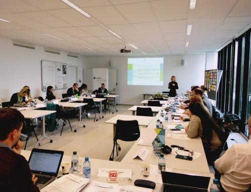 GRÆDUCATION als Best Practice in der europäischen Berufsbildung