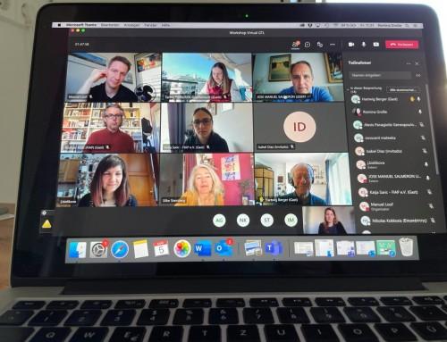 GreenTecLab: Virtueller Hub im Aufbau