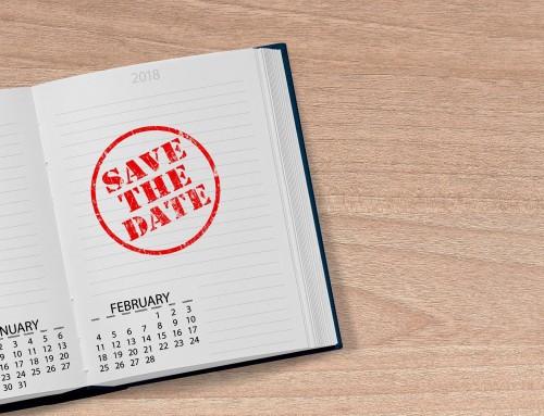 Save-the-Date  zur hybriden Veranstaltung – Arbeitsmobilität 2.0: Rahmenbedingungen für Remote Work gestalten, Unternehmen verändern!